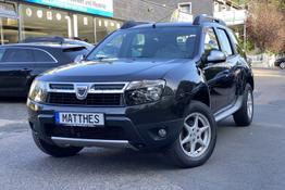 Dacia Duster GW - 1.6 16V 4x4 Prestige  LEDER  KLIMA