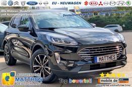 Ford Kuga - Titanium :NAVI  L&SPak  PDC v/h  KlimaAut  Tempo