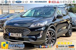 Ford Kuga (Aktion!) - Titanium :NAVI  WinterPak  Parkhilfe  Klimaauto