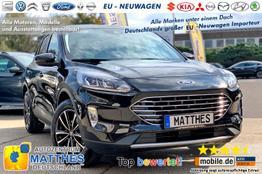 Ford Kuga (Aktion!) - Titanium :NAVI    Parkhilfe  Klimaauto