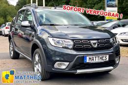Dacia Sandero [MY2020] - Stepway :SOFORT/ nur diese Woche / begrenzte Stückzahl