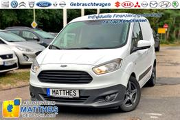 Ford Transit Courier GW - 1.0 Trend  PDC  KLIMA  BLUETOOTH