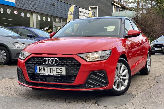 Lagerfahrzeug Audi A1 - :SOFORT/ nur diese Woche / begrenzte Stückzahl