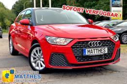 Audi A1 Sportback - :SOFORT/ nur diese Woche / begrenzte Stückzahl