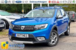 Dacia Sandero GW - Stepway TCe 90 Prestige  NAVI SR WR