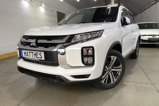 """Lagerfahrzeug Mitsubishi ASX - AZM TOP Edt.:SOFORT/ nur diese Woche / begrenzte Stück! NAVI  Leder  TechnikPaket  Kamera  LED  WinterPak  18"""""""