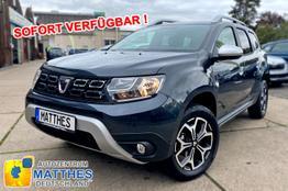 Dacia Duster [MY2020] (Aktion!)      Prestige : SOFORT/ Begrenzte Stückzahl / Nur diese Woche