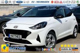 Hyundai i10      AZM Select Edt.:SOFORT/ nur diese Woche / begrenzte Stückzahl