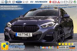 BMW 2er Gran Coupé - M-Sport Paket  Vorbestellt/ nur diese Woche / begrenzte Stückzah