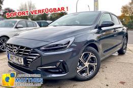 Hyundai i30 Fastback (MY2021)      AZM Trend Plus Edt.:SOFORT/ nur diese Woche / begrenzte Stückzah