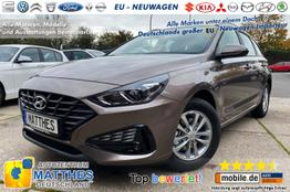 "Hyundai i30 N-Line Kombi (MY2021)      :MJ21  NAVIGATIONSFUNKTION   LED  Winter  18""  TechPak"