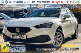 SEAT Leon Sportstourer [MJ2021]      Full LED :MJ2021  NAVIGATIONSFUNKTION   3Z Klimaauto