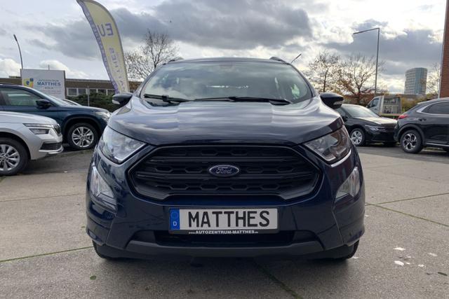 Gebrauchtfahrzeug Ford EcoSport - ST-Line :SOFORT/ nur diese Woche / begrenzte Stückzahl
