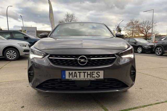 Lagerfahrzeug Opel Corsa - Elegance :SOFORT/ nur diese Woche / begrenzte Stückzahl