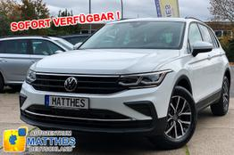 Volkswagen Tiguan Facelift 2021      Life :MJ21  SOFORT/ nur diese Woche / begrenzte Stückza
