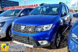 Dacia Sandero (Aktion!)      Stepway :SOFORT/ nur diese Woche / begrenzte Stückzahl