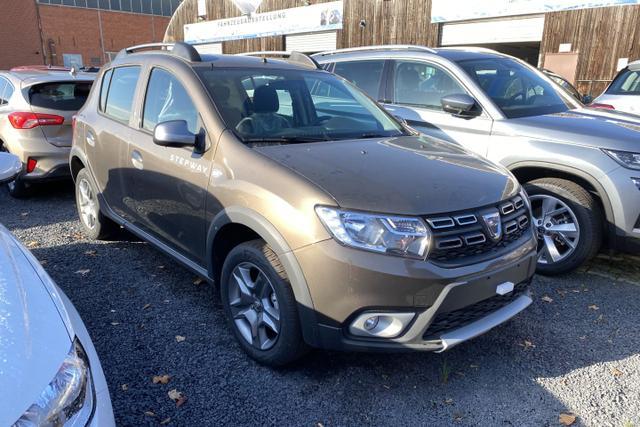 Lagerfahrzeug Dacia Sandero - Stepway :SOFORT/ nur diese Woche / begrenzte Stückzahl