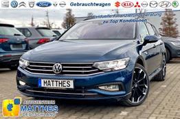 Volkswagen Passat Variant [MY2020] - Business Plus NAVI ACC LED