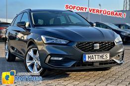 SEAT Leon Sportstourer [MJ2021] - FR :SOFORT/ nur diese Woche / begrenzte Stückzahl