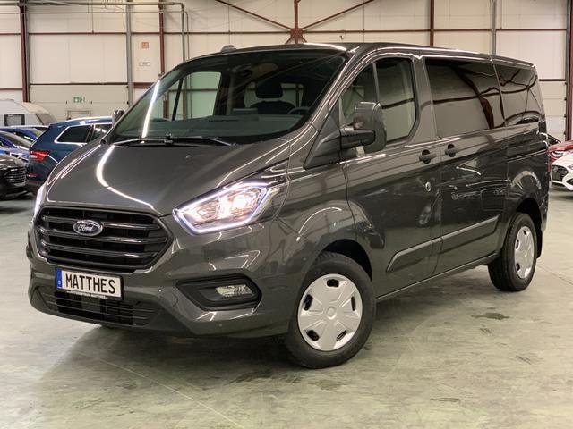 Lagerfahrzeug Ford Transit Custom - Trend L1H1 : SOFORT/ begrenzte Stückzahl