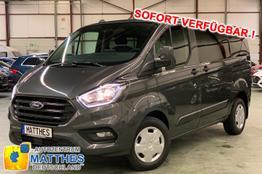 Ford Transit Custom Kombi      Trend L1H1 : SOFORT/ begrenzte Stückzahl