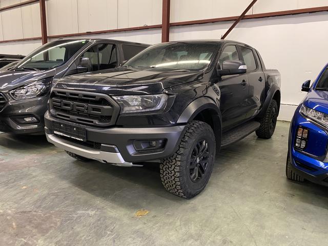 Lagerfahrzeug Ford Ranger - Raptor :SOFORT/ nur diese Woche / begrenzte Stückzahl