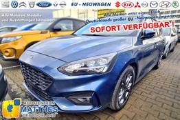 Ford Focus Turnier [Aktion!]      ST-Line :SOFORT/ nur diese Woche / begrenzte Stückzahl