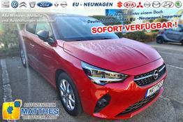 Opel Corsa - Elegance :SOFORT/ nur diese Woche / begrenzte Stückzahl