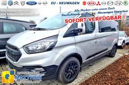Ford Transit Custom Kombi      TRAIL L2H1 :SOFORT/ nur diese Woche / begrenzte Stückzahl