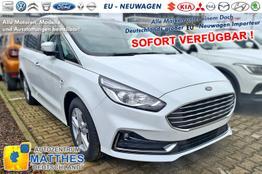 Ford S-Max (Aktion!) - Titanium :SOFORT/ nur diese Woche / begrenzte Stückzahl