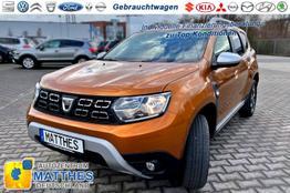 Dacia Duster (Aktion!) - Prestige : SOFORT/ Begrenzte Stückzahl / Nur diese Woche