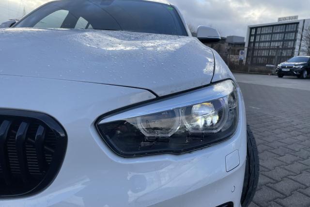 Gebrauchtfahrzeug BMW 1er - i Edition Sport Line Shadow :SOFORT / nur diese Woche begr