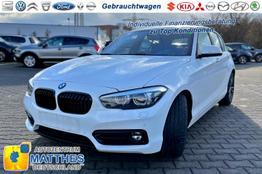 BMW 118i - i Edition Sport Line Shadow :SOFORT / nur diese Woche begr