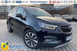 Opel Mokka X GW - Innovation Navi Teilleder Kamera Alu