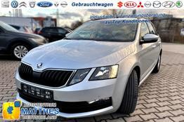 Skoda Octavia Kombi - AZM Style Edt.:SOFORT/ nur diese Woche / begrenzte Stückzahl NAVIGATIONSFUNKTION   Winterpak  Parkhilfe v/h  2Z Klimaauto.