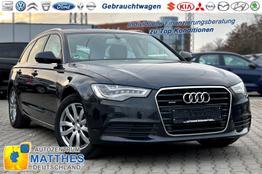 Audi A6 Avant GW -