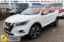 Nissan Qashqai (AKTION!)      Tekna :SOFORT/ nur diese Woche / begrenzte Stückzahl