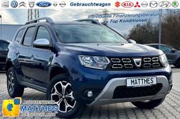 Dacia Duster (Aktion!)      Prestige : SOFORT/ Begrenzte Stückzahl / Nur diese Woche