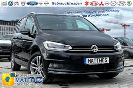 Volkswagen Touran      Highline :AKTION/ 7 Sitzer  NAVI  LED  WinterPak  E-Heck  Keyless  PDC v/h  3Z Klimaauto  NSW  Totwinkel