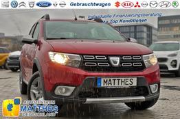 Dacia Sandero (Aktion!) - Stepway  LPG Navi Kamera Klima