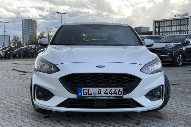 "Gebrauchtfahrzeug Ford Focus -  Vorführwagen Titanium NAVI Automatik WinterPak  KAM  16""Alu"