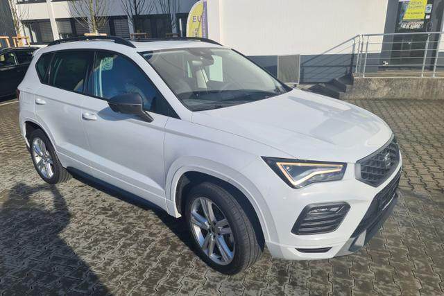 "Lagerfahrzeug Seat Ateca - FR :MJ21  Panorama  NAVI  Asst.Paket  WinterPak  18""  Kamera"