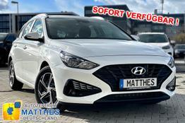 Hyundai i30 Kombi (MY2021)      AZM Trend Edt.:SOFORT/ nur diese Woche / begrenzte Stückzahl