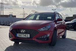 Hyundai i30 Kombi (MY2021)      AZM Trend Edt.:SOFORT  Kamera  NAVIGATIONSFUNKTION