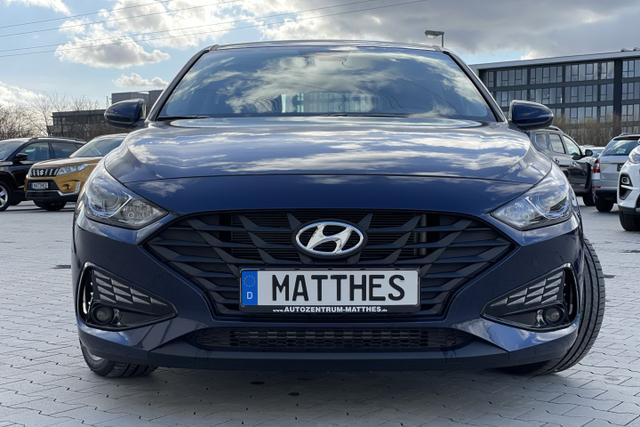 Vorlauffahrzeug Hyundai i30 - AZM Trend Edt.:MJ21  SOFORT/ nur diese Woche / begrenzte St