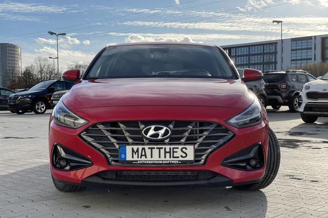 Vorlauffahrzeug Hyundai i30 - AZM Trend Plus Edt.:SOFORT/ nur diese Woche / begrenzte Stückzah