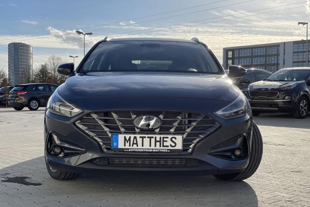 Vorlauffahrzeug Hyundai i30 Kombi - AZM Prime Edt.:SOFORT/ nur diese Woche / begrenzte Stückzah