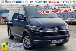 Volkswagen T6.1 Multivan      Highline Generation Six : SOFORT / DSG/ ACC/ 7-Sitzer/ E-Heck/ AHK/ LED