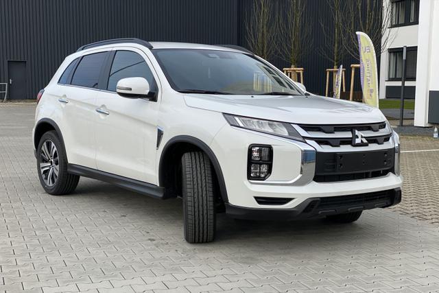 """Lagerfahrzeug Mitsubishi ASX - AZM TOP Edt.:AHK / SOFORT/ nur diese Woche begrenzte Stück! NAVI  Leder  TechnikPaket  Kamera  LED  WinterPak  18"""""""