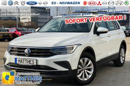 Volkswagen Tiguan Facelift 2021 (Aktion!)      Life Edt.:SOFORT/ nur diese Woche / begrenzte  Navigation Funktion  WinterPak  PDC v/h  3Z Klimaauto